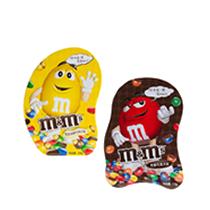 玛氏巧克力