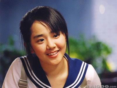 文根英,文瑾莹,蓝色生死恋,我的小小新娘