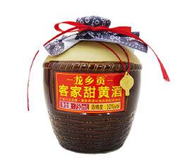 广东米酒 客家黄酒