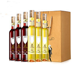 甘肃葡萄酒 莫高葡萄酒