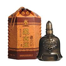内蒙古白酒 蒙古王