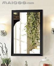 壁挂梳妆镜 卫浴镜 浴室镜