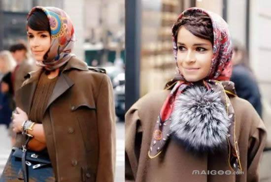 爱马仕,丝巾,奢侈品,爱马仕故事,明星,