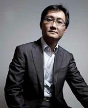 腾讯CEO,马化腾,BAT, 腾讯