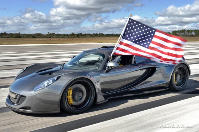 世界十大加速最快跑车 全球百公里加速最短的跑车 榜首仅为1.5秒