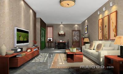 现代中式风格,现代中式,现代中式家装效果图,新中式装修效果图,新中式风格