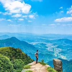 【夏季旅行清單】夏季旅游帶什么?夏季外出旅游必備物品清單