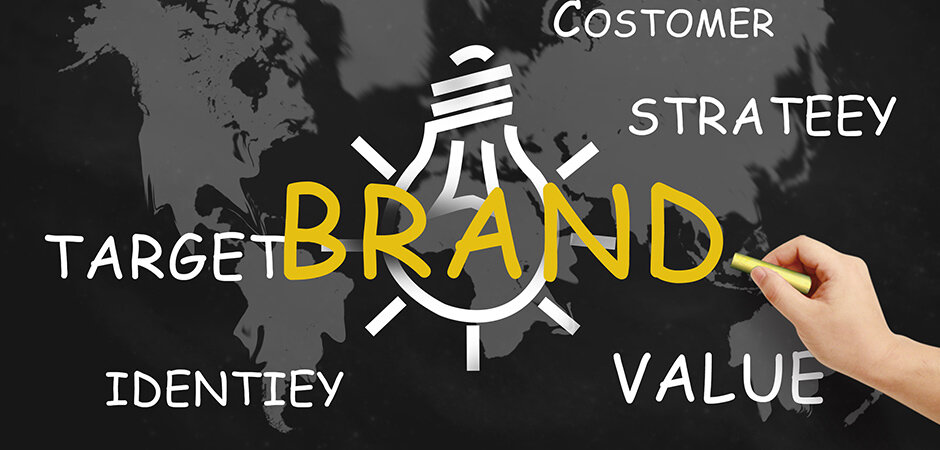 中国品牌与国际品牌的品牌价值差距