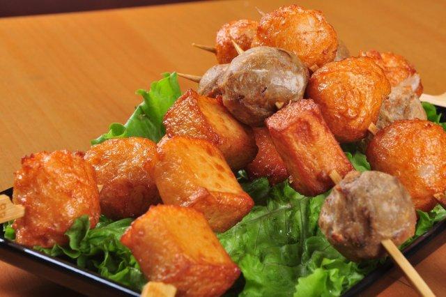 台湾省有哪些景点和美食图片