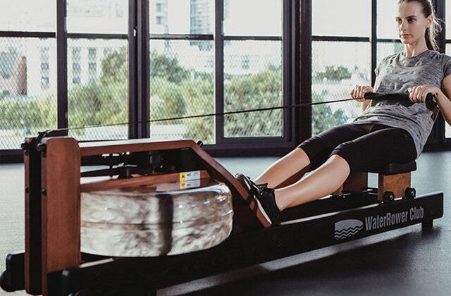 划船机、跑步机、椭圆机到底买哪种好 哪种更适合减肥