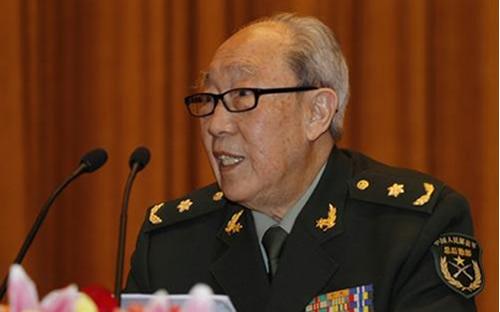 吴孟超 吴孟超院士 中国肝胆外科之父